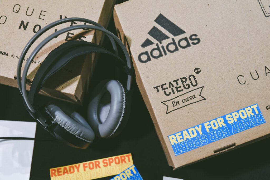 Box Adidas 2