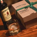 Box Deci Whiskey Botella Jameson (7)
